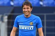 Hadapi Kutukan di Liga Europa, Conte Ingin Inter Jangan Sampai Menyesal