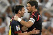 Iker Casillas Gantung Sepatu, Ini Pesan Elegan Messi