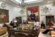 Temui Megawati dan Puan, Gibran Diminta Turun ke Bawah