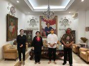 FX Rudy-Gibran Kian Kompak, PDIP Yakin Menang di Pilkada Solo