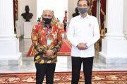 Relawan Sebut Jokowi Pantas Marah ke Menteri: Obatnya Reshuffle!