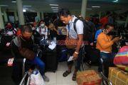Nasib Memprihatinkan Para Pekerja Migran saat Ditahan di Sabah