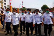 Antisipasi Bencana Banjir, Ini yang Dilakukan Menteri Sofyan Djalil