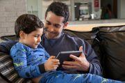 Kurangi Paparan Gadget, Ini Anjuran IDAI Selama Anak Belajar di Rumah