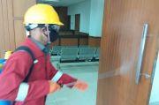 Pengadilan Negeri Jakarta Barat Ditutup, Sidang Lucinta Luna Ditunda