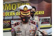 Depok Urutan Pertama Pelanggaran Lalu Lintas di Wilayah Polda Metro Jaya