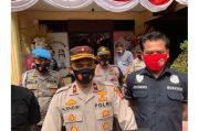 Begal Pemotor , 14 Anggota Geng Motor Maju Kena Mundur Kena Dibekuk Polisi