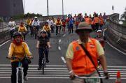 Hari Minggu, Kota Bekasi Kembali Gelar Car Free Day