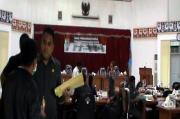 Memalukan! Rapat Gabungan Komisi DPRD Sumba Timur Nyaris Ricuh