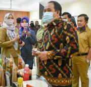 Bupati Pangandaran Sediakan Hadiah Umrah untuk RT dan RW