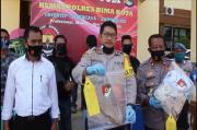 Lamaran Ditolak, Dosen di NTB Bunuh Gadis Pujaannya di Jalan Raya