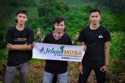 Hidupkan Pariwisata Era New Normal, Dispopar Muba Jalankan Program Jelajah Muba On TV