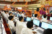 555 Peserta SKB CPNS Musi Banyuasin Sudah Pilih Lokasi Tes
