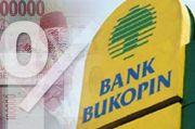 OJK Restui Bank Terbesar Korsel Jadi Pengendali Utama Bukopin