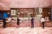 Sailendra Restaurant Kembali Hadirkan Station All You Can Eat