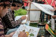 Innovating Jogja 2020 Tumbuhkan IKM Kerajinan dan Batik di Masa Pandemi