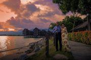 Ultah ke-64 Pernikahan, Mahathir dan Istrinya Main TikTok