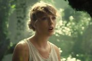 Mengulik Misteri Tiga Lagu Teenage Love Triangle dari Album Folklore Taylor Swift