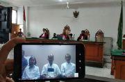 3 Pimpinan Sunda Empire Bakal Dihadirkan di PN Bandung
