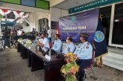 Setengah Tahun, BNNP Jateng hanya Ungkap 13 Kasus Narkoba
