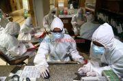 Dewan Minta Insentif Tenaga Kesehatan di Makassar Segera Dicairkan