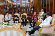 Di Hadapan Gubernur, PTPN Siap Produksi Gula Merk Gulata