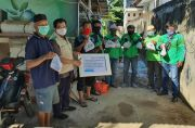YBM PLN Sulselrabar Bagikan 1.200 Kg Daging untuk Kaum Duafa