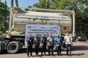 Aico Energi Pasok Gas Alam Cair untuk Kawasan Industri Makassar