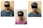 Peras Anggota Dewan, 3 Polisi Gadungan Dibekuk Polda Sumut