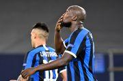 Loloskan Inter ke Perempat Final Liga Europa, Lukaku Makin Bernafsu