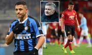 Alexis Sanchez: Tenaganya Dipakai Inter Milan, Gajinya Ditanggung Man United