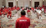PSSI Janji Bantu Pendidikan Tinggi Pemain Timnas Indonesia