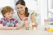 4 Inspirasi Bermain di Rumah bersama Anak