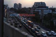 Polda Metro Jaya Perpanjang Sosialisasi Penerapan Ganjil Genap