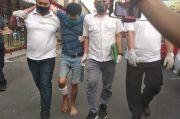 Pengakuan FM, Pelaku Pembunuhan Janda Anak Dua di Apartemen Margonda