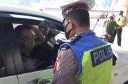 Sosialisasi Ganjil Genap Diperpanjang, 30 Kendaraan di Jalan DI Panjaitan Diberi Teguran
