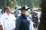 Pemulihan Ekonomi Lewat Wisata, Pemkab Bogor Tetap Fokus Penanganan COVID-19