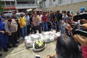 Kapolda Kalsel: Sabu 200 Kilogram di Hotel Sienna Inn Dipasok dari Malaysia