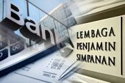Penempatan Dana di Bank Maksimal 30% Dari Total Kekayaan LPS