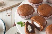Begini Cara Membuat Ricotta Chocolate Muffin yang Bakal Disukai si Kecil