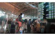 Trafik Penumpang Naik, Jam Operasional Tiga Bandara Diperpanjang