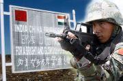 India Sebut Ketegangan Militer dengan China Akan Berlangsung Lama
