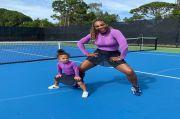 Serena Williams, Antara Karier, Anak dan Migrain yang Tak Kunjung Sembuh