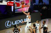 Doncic Masih Jadi Pembicaraan di NBA