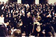 Musthafa Kemal, Akhir Utsmani, dan Ratapan Para Penyair