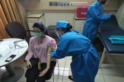 Sudah 800 Orang Daftar Jadi Relawan Vaksin COVID-19