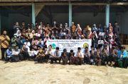 TTM-BBPP Lembang Bantu Ponpes Terdampak COVID-19 dan Pelatihan Pertanian