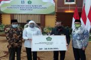 Berhasil Jaga Kerukunan, Tiga Desa di Jatim Diganjar Penghargaan