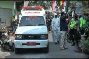 Ibu Hamil 6 Bulan di Surabaya Ditemukan Tewas Bersimbah Darah