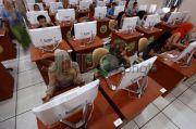 Ratusan Ribu Peserta CPNS Sudah Pilih Lokasi Ujian SKB